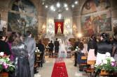 Boda de Susana y Jose en el Santuario de los Milagros de Amil